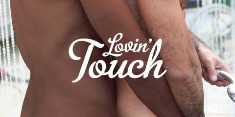 Lovin Touch Promo Image