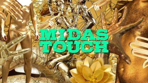 Midas Touch promo