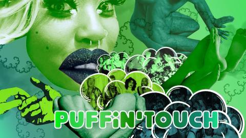 Puffin'Touch Flier