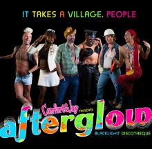Afterglow 2016 Promo Image