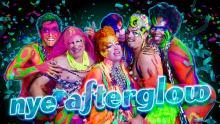 NYE Afterglow Promo