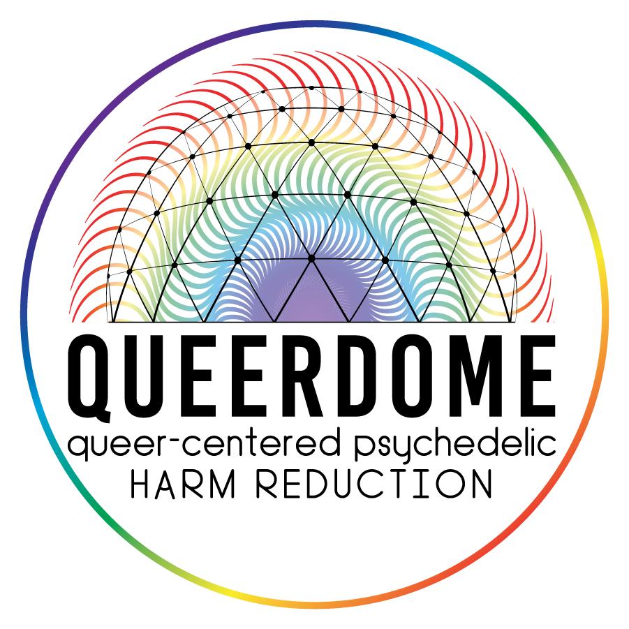 Queerdome Logo